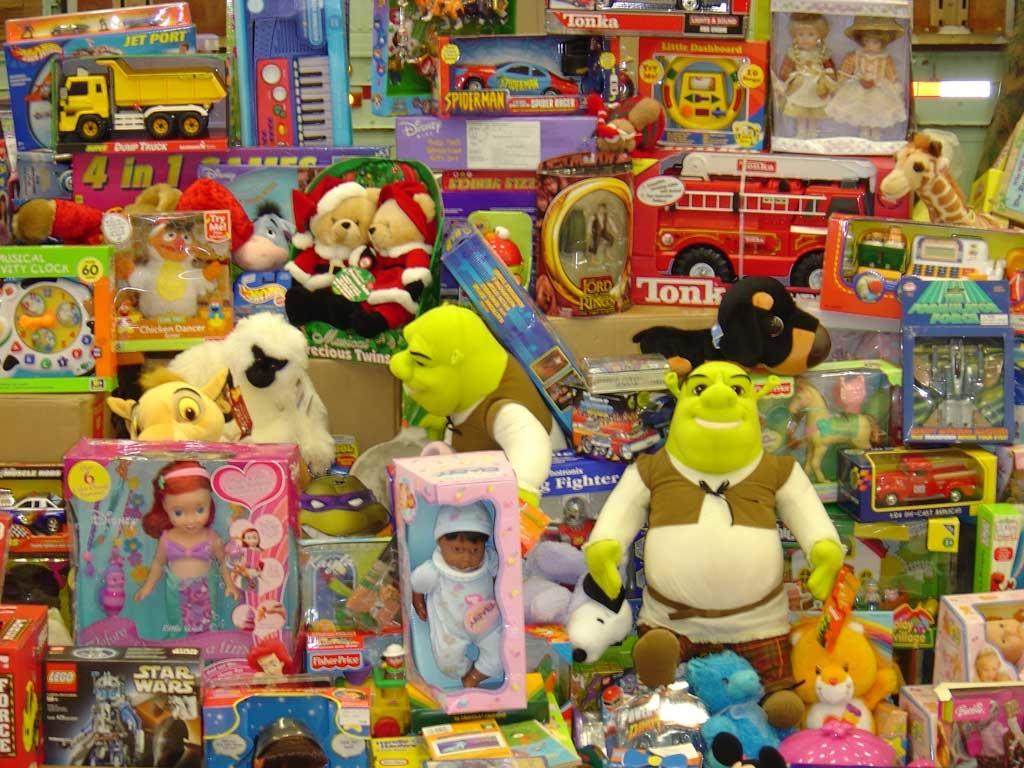 海关联盟玩具EAC认证