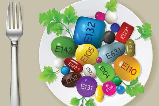 海关联盟食品添加剂认证